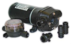 Pressure-pump-boat-spares