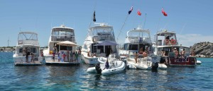 Rottnest_Boating_Raftup_Sales_Maritimo_Bertram_Lifestyle