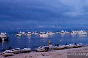 Rottnest_Dinghy_Parking